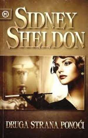 Sheldon Sidney - Druga strana ponoći