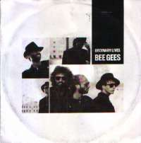 Ordinary Lives / Wing And A Prayer Bee Gees D uvez