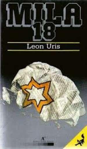 Mila 18 I-II Uris Leon meki uvez