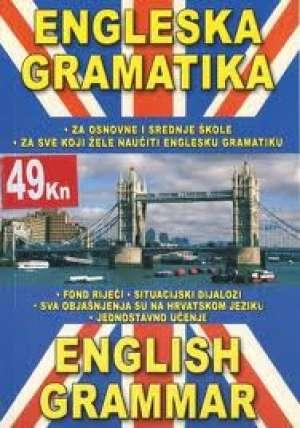 Engleska gramatika G.a meki uvez