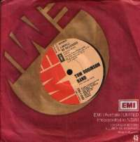 2-4-6-8 Motorway / I Shall Be Released Tom Robinson Band D uvez