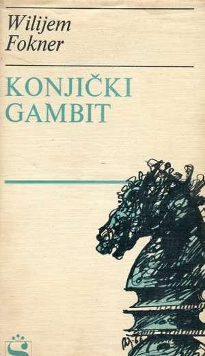 Konjički gambit Faulkner William meki uvez