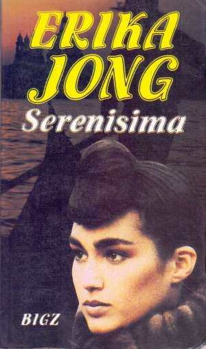 Serenisima Jong Erica meki uvez
