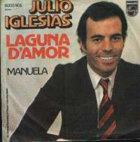 Laguna DAmor / Manuela Julio Iglesias D uvez