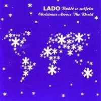Božić u svijetu Lado