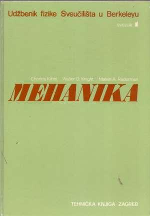C. Kittel, W. Kinght, M. Ruderman - Mehanika