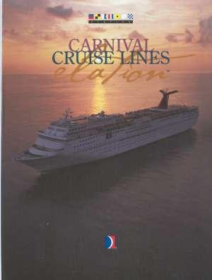 Carnival cruise lines Elizabeth Battles tvrdi uvez