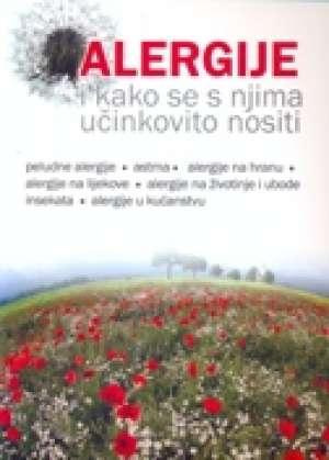 Neven Borić /odabrao I Uredio - Alergije i kako se s njima učinkovito nositi