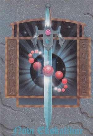 Novi ekskalibur - Alkemija svijesti Ž. M. Slavinski meki uvez