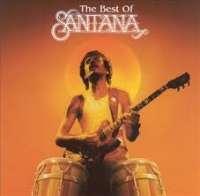 The Best Of Santana Santana