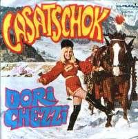 Casatschok / Per Un Anno Che Se Ne Va Dori Ghezzy D uvez