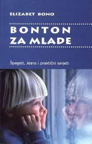 Elizabet Bono - Bonton za mlade
