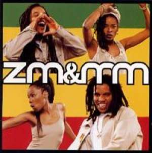Fallen is Babylon Ziggy Marley & The Melody Makers