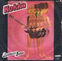 Kokka / Tonk American Eagles D uvez
