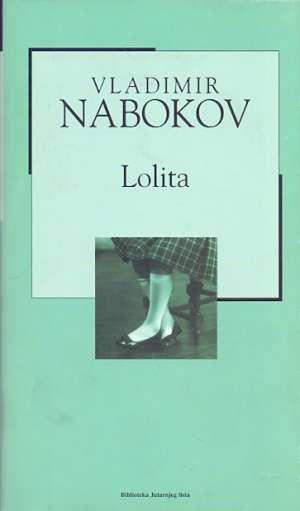 Nabokov Vladimir - Lolita