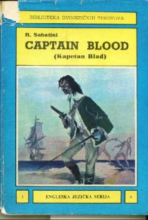 R.sabatini - Captain blood