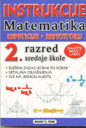 Emil Segulin - Instrukcije matematika