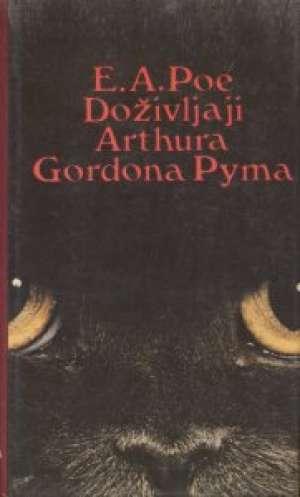Doživljaji Arthura Gordona Pyma / Crni mačak / Jama i njihalo / Krabulja crvene smrti / Pad kuće Usher Poe Edgar Allan tvrdi uvez