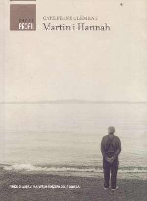Martin i Hannah Clement Catherine meki uvez