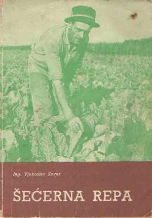 Vjekoslav Sever - šećerna repa