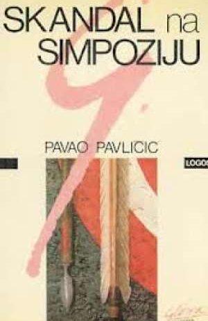 Skandal na simpoziju Pavličić Pavao tvrdi uvez