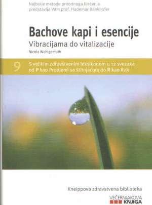 Nicola Wohlgemuth - Bachove kapi i esencije - vibracijama do vitalizacije