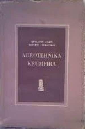Arnautov, Iljin, Božalin, žukovskij - Agrotehnika krumpira