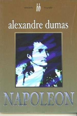 Alexandre dumas Napoleon meki uvez