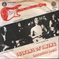 Sultans Of Swing / Eastbound Train (Live Version) Dire Straits D uvez