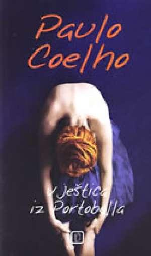 Vještica iz portobella Coelho Paulo tvrdi uvez