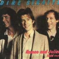 Romeo And Juliet / Solid Rock Dire Straits D uvez