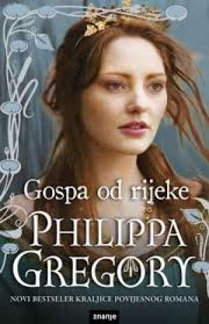 Gospa od rijeke Gregory Philippa meki uvez