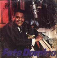 There Goes My Heart Again / Cant Go On Without You / Im Livin Right / Bye Baby, Bye, Bye Fats Domino D uvez