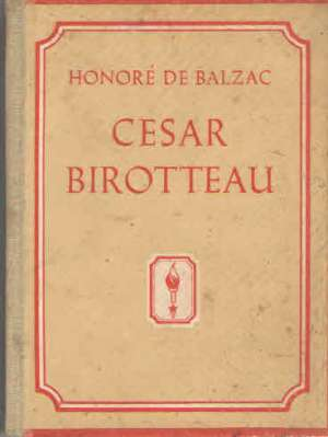 Balzac Honore De - Cesar Birotteau