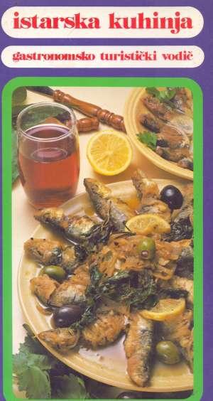 Istarska kuhinja G.A. meki uvez
