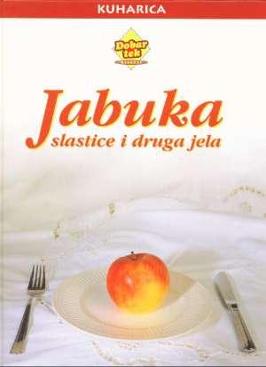 Ivanka Luetić - Jabuka slastice i druga jela