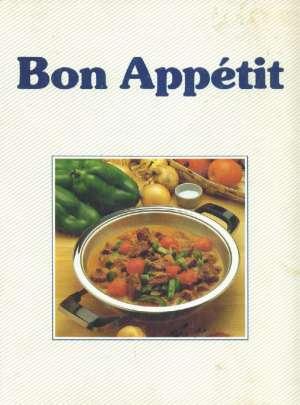 - Bon appetit