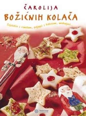 Ursula Stiller - čarolija božićnih kolača