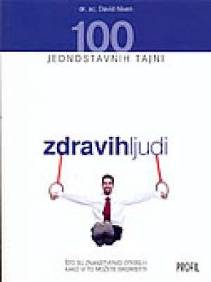 David Niven - 100 jednostavnih tajni zdravih ljudi (Kopiraj)