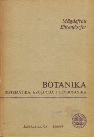 Magdefrau Ehrendorfer - Botanika