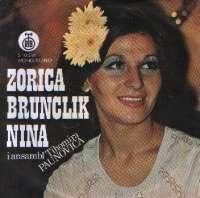 Povedi Me Na Venčanje / Donela Te Sreća Meni Zorica Brunclik Nina