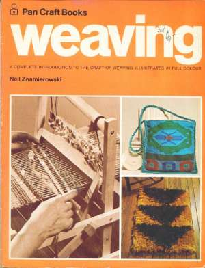 Neil Znamierowski - Weaving