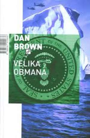 Brown Dan - Velika obmana