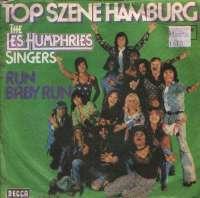 Top Szene Hamburg / Run Baby Run Les Humphries Singers D uvez