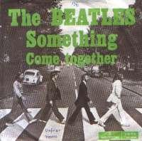 Something / Come Together Beatles D uvez
