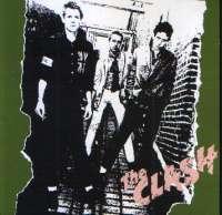 The Clash The Clash