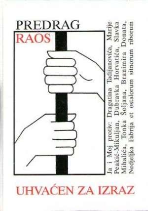 Uhvaćen za izraz Raos Predrag meki uvez