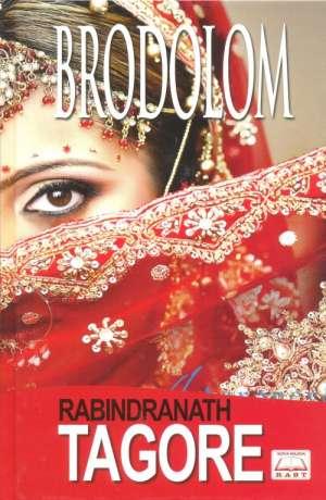Brodolom Tagore Rabindranath tvrdi uvez