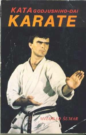 Kata godjushiho-dai karate Milorad šumar meki uvez