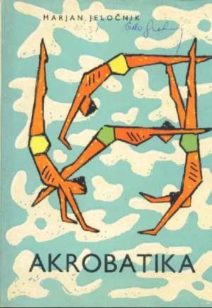 Akrobatika Marijan Jeločnik meki uvez